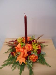 Fall Centerpiece Small