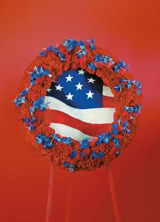 Veteran Wreath