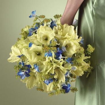 Bridesmaid Bouquet 24