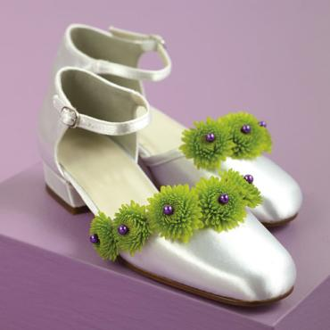 Shoe Decoration