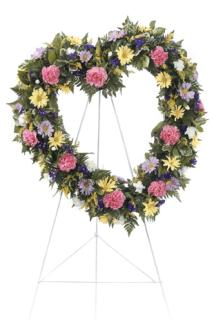 Sweetheart Wreath